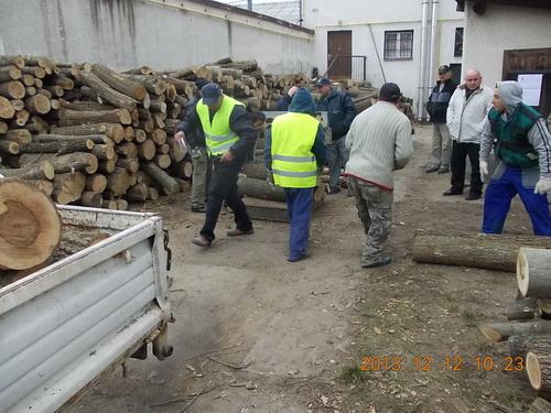 faosztás