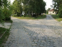 Malom utca munkái