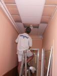 Hivatal felújítási munkái