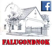 Falugondnok Facebook oldala